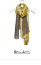 Reed Scarf