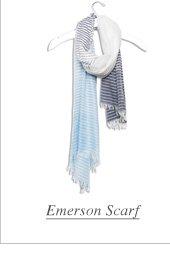 Emerson Scarf