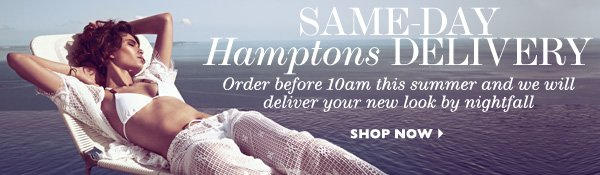 Hamptons Delivery