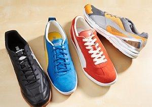 $39 & Under: Cool Kicks