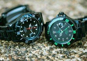 Shop Buyers' Picks: Watches