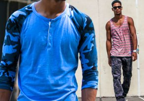 Shop Colorful Camo Gear from $20