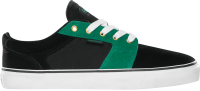 Barge LS, Black/Green/White