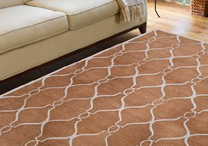 Necessary Neutrals: Surya Rugs