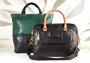 Up to 80% Off: Pre-Fall Handbags