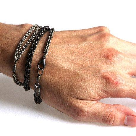 Copula Bracelet