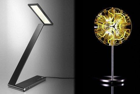 Modern Luminar Collection