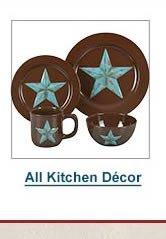 All Kitchen Decor On Sale