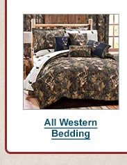 All Western Bedding On Sale