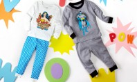 Calling All Superheroes: Kids' PJ's & More - Visit Event