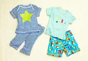 Up to 65% Off: Everyday Nay for Baby