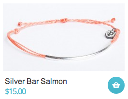 Silver Bar Salmon