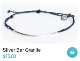 Silver Bar Granite