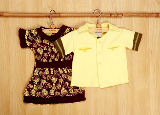 Bungalow BeBe For Boys & Girls