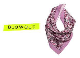 Mid-Year Blowout: Women's Accessories