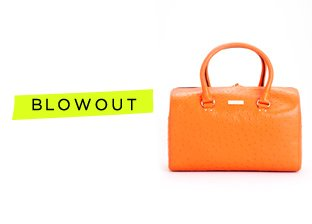 Mid-Year Blowout: Luxury Accessories & Handbags