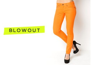 Mid-Year Blowout: Women's Bottoms