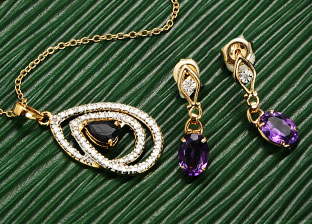 Top 200 Best-Selling Gemstone Jewelry Styles