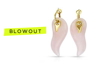 Mid-Year Blowout: Designer Jewelry