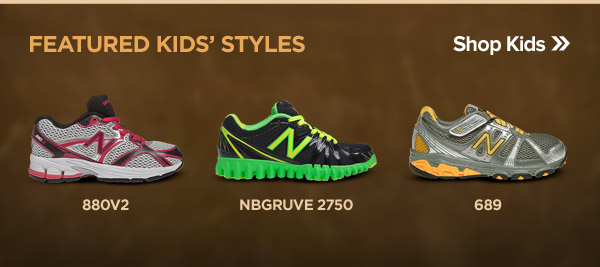 Featured Kids' Styless