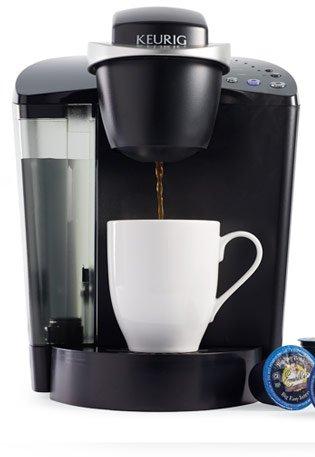 119.99 Keurig B40 Elite coffee brewer reg. 149.99. SHOP NOW
