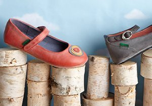 Up to 70% Off: Kickers Kids' Shoes