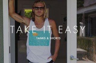 Tanks & Shorts