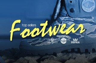 Top Selling Footwear