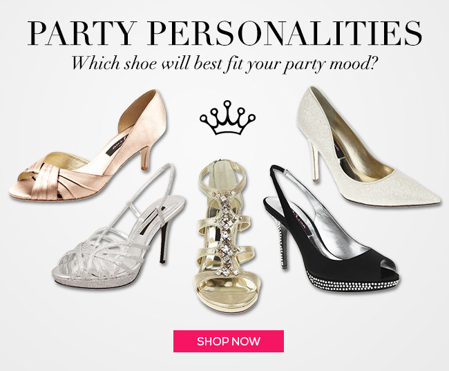Party Personalities