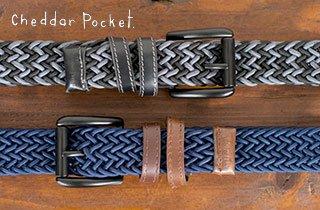 Cheddar Pocket