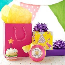 Birthday Best: Celebration Essentials