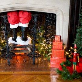 Classic Christmas: Décor & Decorations