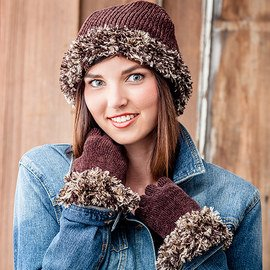 Fall Preview: Toasty Accessories