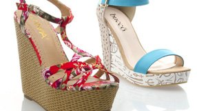 The Best of Summer Wedges