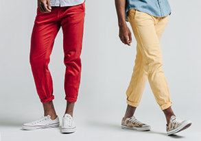 Shop Best-Selling Chinos