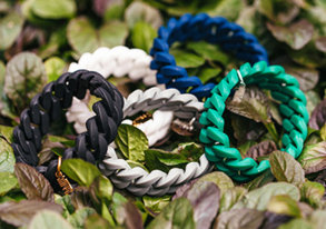 Shop Wrist Swag ft. New Rubber Bracelets