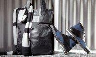 adidas SLVR & Y3 Men's Shoes & Bags - Visit Event