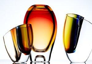 Now Trending: Glass Décor