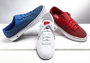 Cool & Casual: K-Swiss Shoes