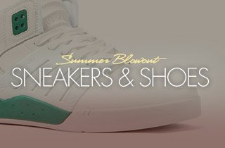 Sneakers & Shoes