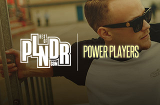 Power Players: Best Of PLNDR
