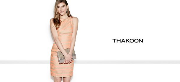 THAKOON, Event Ends July 27, 9:00 AM PT >