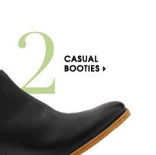 2. CASUAL BOOTIES