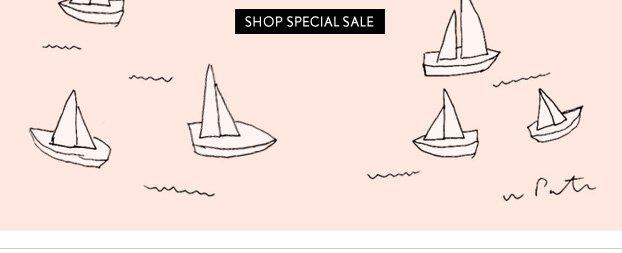 Shop Special Sale