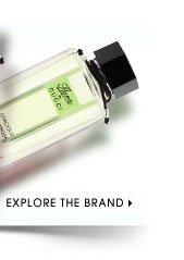 Explore the brand
