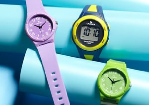 Colorful Watches for Kids