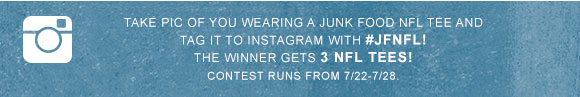 Tag Us on Instagram to Win Cool Prizes!