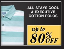 up to 80% OFF* - Stays Cool & Executive Cotton Pants