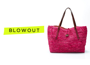 Mid-Year Blowout: Handbags