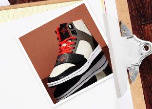 Creative Rec Men's Shoes